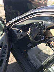 1998 Honda Accord key (3)