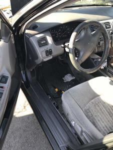 1998 Honda Accord key (5)